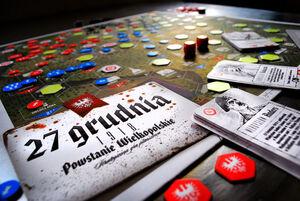 27 grudnia 1918 - gra planszowa 2