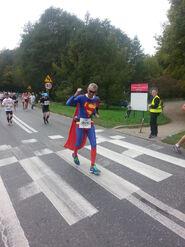 15. Poznań Maraton - zawodnik nr 4
