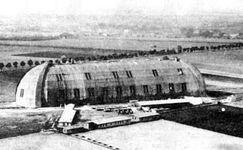 Hala Zeppelinów