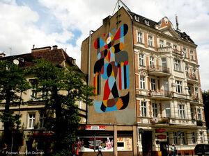 Mural Taczaka