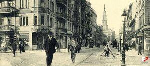 Ulica Wielka - 191x
