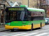 Linia autobusowa A