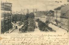 Wilhelms-Strasse