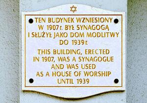 Poznan Stawna 414-22