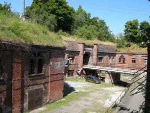 Fort VIII Poznań