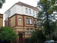 Poznań 1 Konopnickiej 9