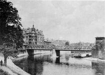 Most Chwaliszewski 1910