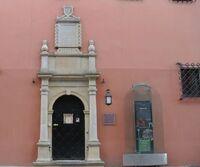 3b Pałac Górków