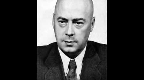 Józef Cyrankiewicz - Poznański Czerwiec 1956