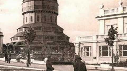Wieża Górnośląska 1911 - 1945
