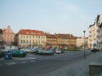 Plac Kolegiacki Poznań RB1