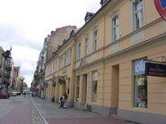 Poznan ul wroclawska