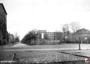 Głogowska, Hetmańska - 196x