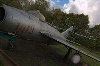 Muzeum Uzbrojenia Lim-5