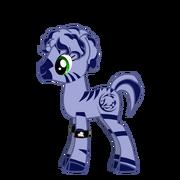 Ilraen pony