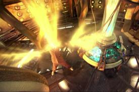 Regeneration (Doctor Who)