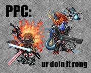 PPC doinitrong