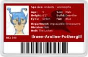 Ilraen-ID-front