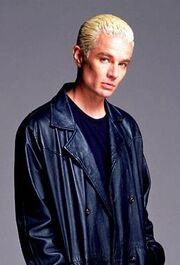 Spike (Buffyverse character)