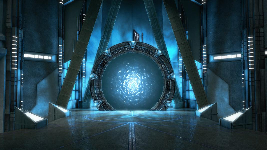 Stargate   PPC Wiki   FANDOM powered by Wikia