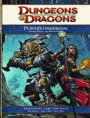 Players Handbook