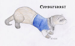 LesMisCombeferret