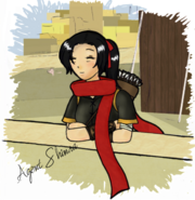 Assassin-shinra