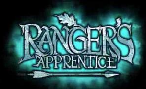 Ranger's Apprentice Australian logo