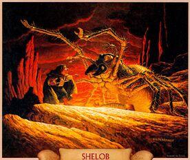 Shelob