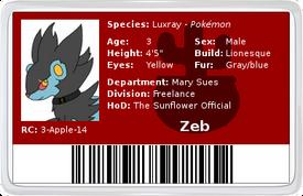 Zeb-ID-front