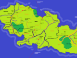 The Protectorate of Plort, Konti-Nyuum