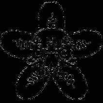Lilac Mauveridge Emblem