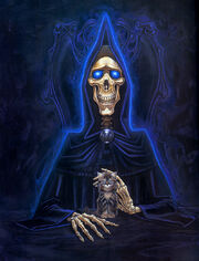 Disc Death