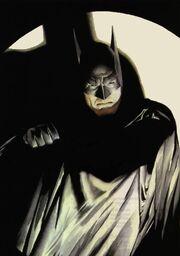 Batman No Man's Land Vol 1 1 Textless