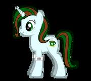 Jenni pony