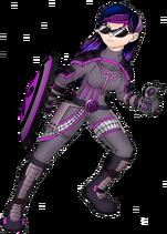 Lilac Mauveridge