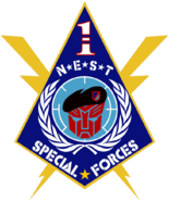 Nest 1st special forces logo by viperaviator-d3dq2vi