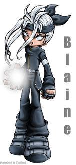 Ppgd blaine by propimol-d497xtv