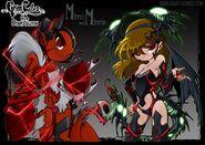 Mi2x and Minnie