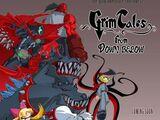 Grim Tales From Down Below