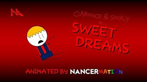 Clarence & Stickly - S2E3 - Sweet Dreams