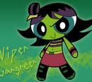 Viper Gangreen