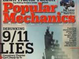 Popular Mechanics Official 9/11 Debunking