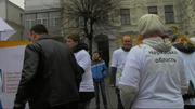 Flashmob2017FilipLavrynovskyi