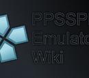 PPSSPP Emulator Wiki