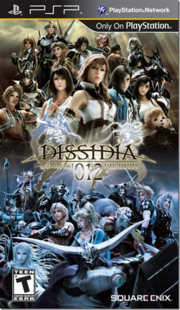 250px-Dissidia Duodecim 012 Final Fantasy