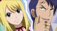 Lucy y Bora