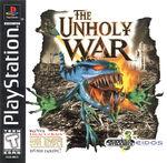 The unholy War NTSC-U