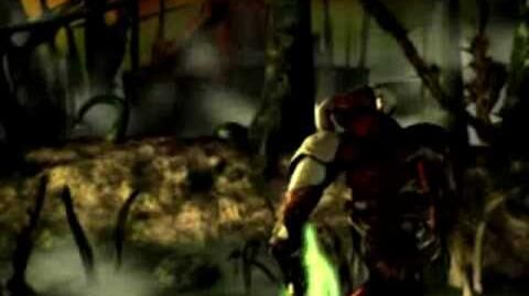 The Unholy War Intro