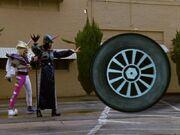 J&t stop tire